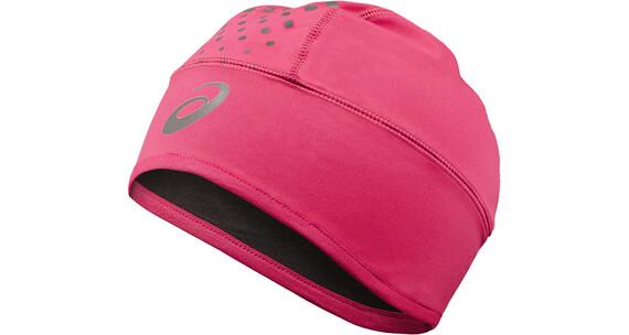 asics Winter Beanie cosmo pink